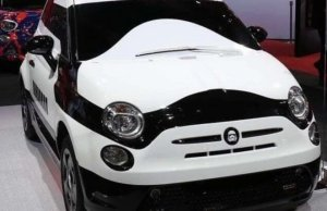 World's Safest Car Created By Fiat