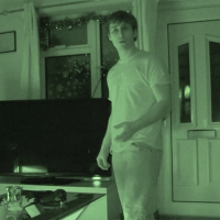 He Set A Trap In His Living Room And What He Captured On Tape Is Pure Horror