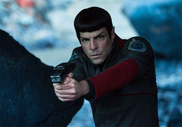 18 New Star Trek Beyond Photos Surfaced