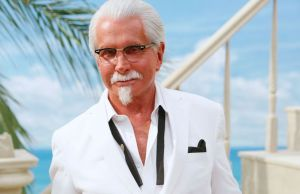 KFC Announces Another Colonel Sanders