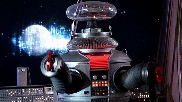 Netflix Sets New Lost in Space Series Debut Date