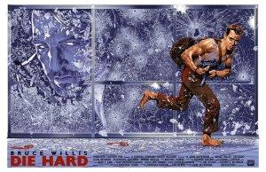 DIE HARD Fan Art  (2)
