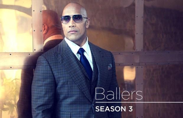 Ballers Season 3