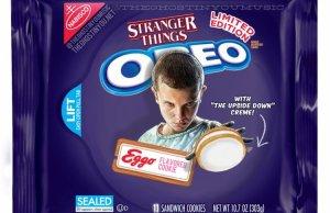 STRANGER THINGS-Inspired Oreos