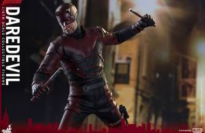Hot Toys DAREDEVIL Action Figure