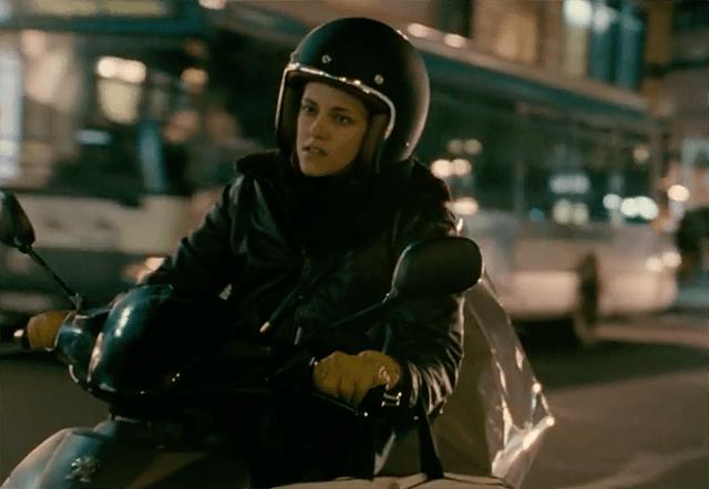 New Horror Movie 'Personal Shopper' Trailer is Here Starring Kristen Stewart