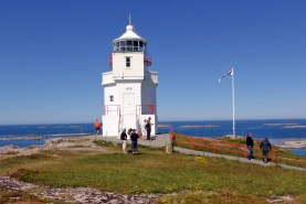 Sula Fyr, oppført 1909, er et kystfyr med lyshøyde 43,5m. Lyset kan observeres opptil 18 nautisk mil.