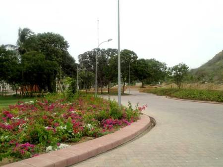 Naya Nazimabad Housing City Karachi (1)