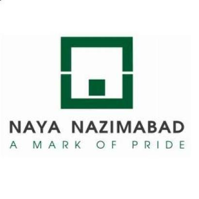 Naya Nazimabad Karachi Logo