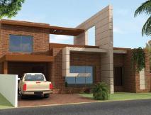 New Defense view Housing NDVHS DG Khan - Model Houses 2