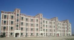 Flats Labour Colony Defence Road Lahore