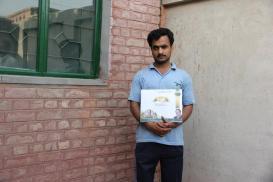 Labour Colony Muzaffar Garh 6