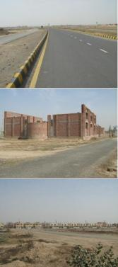 LDA Avenue 1 Housing Scheme Lahore 3