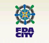 FDA City Faisalabad Logo