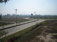 Canal View Faisalabad - Development Work view 4