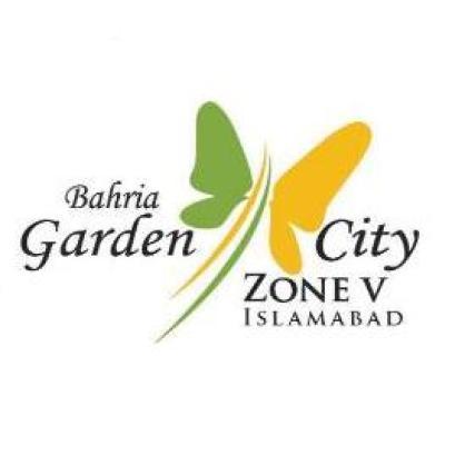 Bahria Garden City Islamabad logo
