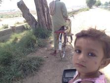 Fatima Jinnah town Multan Block F Near Canal 2