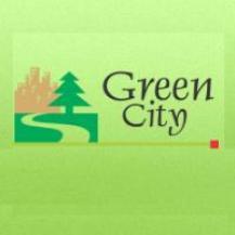 Green City Islamabad Logo