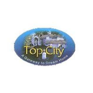 Top City Islamabad Logo
