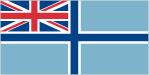 The civil air ensign