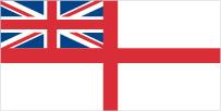 White Ensign (Royal Navy)