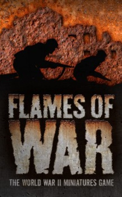 Torneo de Flames of War