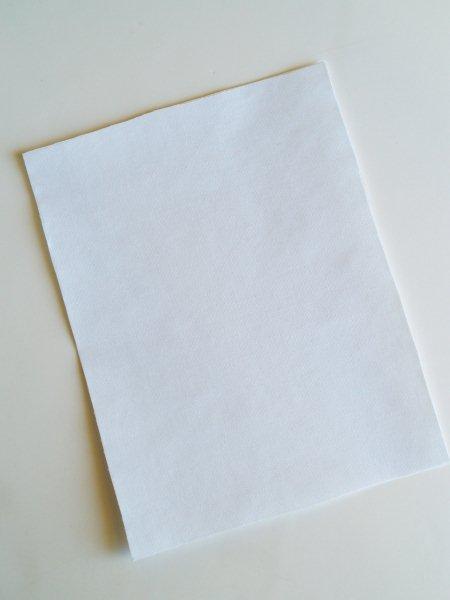 Printing on Fabric with Inkjet Printer