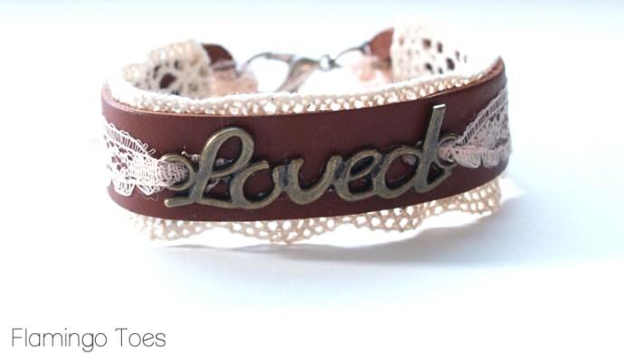 Loved Bracelet