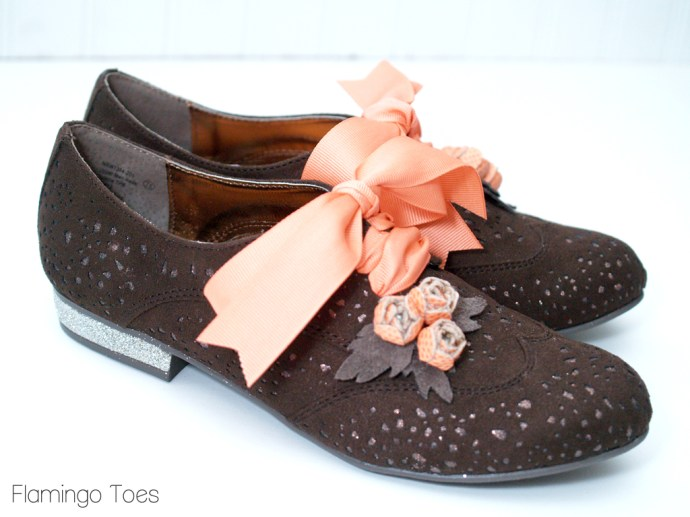 Simple and Sweet Oxfords