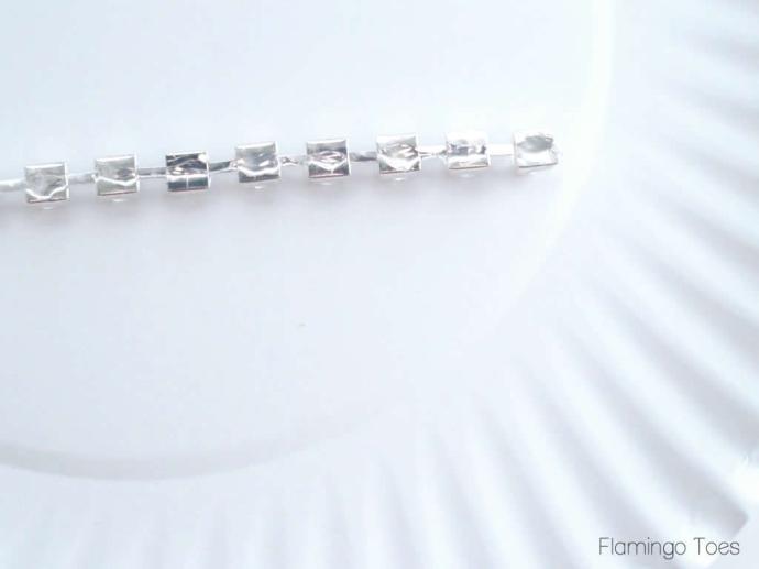 rhinestones for bracelet