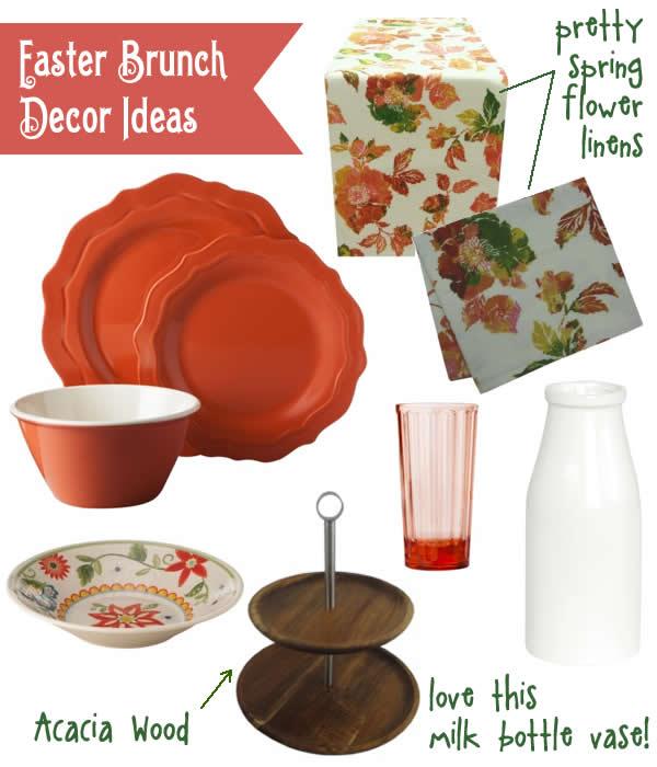 Spring Garden Easter Table Decor ideas #targetstyle