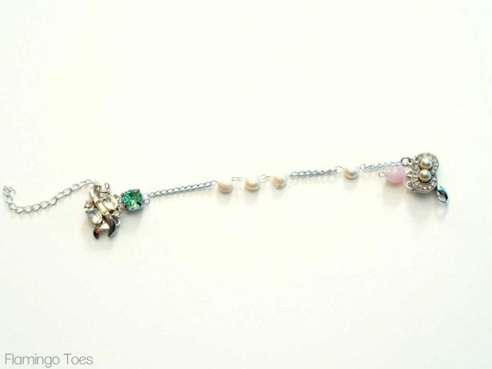 Chain Bracelet Strand
