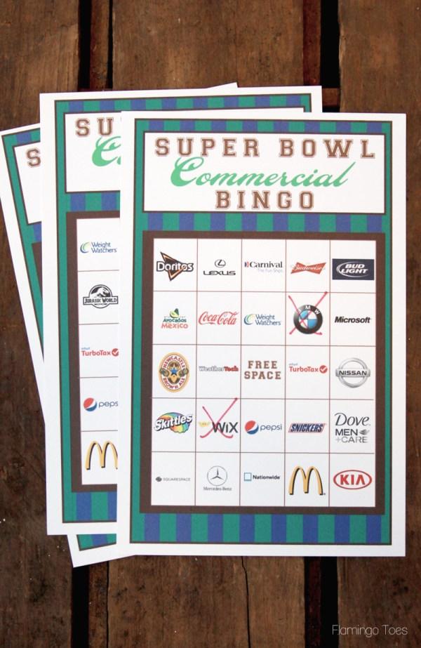 Super-Bowl-Commercial-Bingo-2015