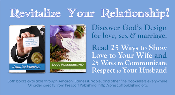Great books for couples, whether you are newly wed or have been married many years!