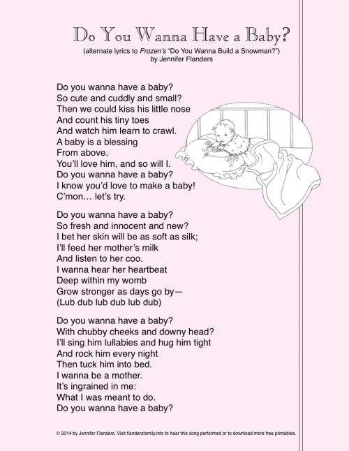 Lyrics to here i am baby