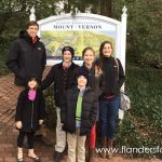 A Day at Mount Vernon -- What to do if you go