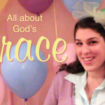 All about God's Grace - a music video for Easter