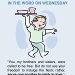 Free Scripture Memory Flashcards