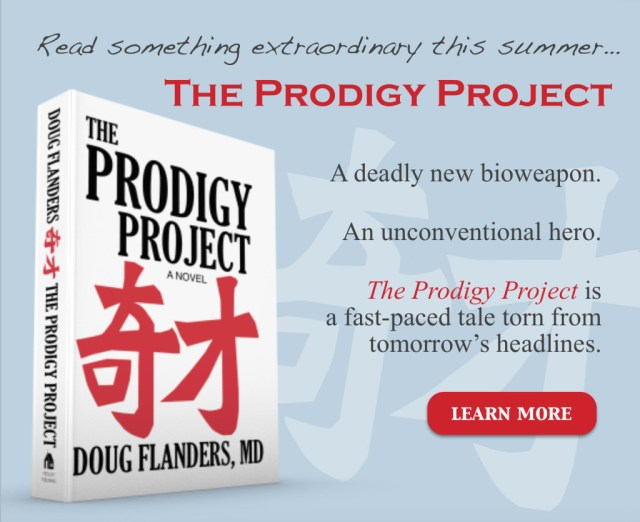 Read something extraordinary this summer - The Prodigy Project