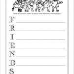 Free Friendship Printables from flandersfamily.info