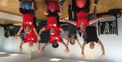 Team Senior Planet Exercises Classes in Chelsea!