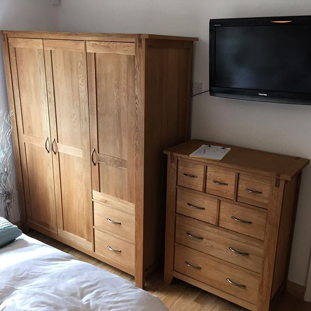 Next Bedroom Furniture Assembly Flat Pack Dan