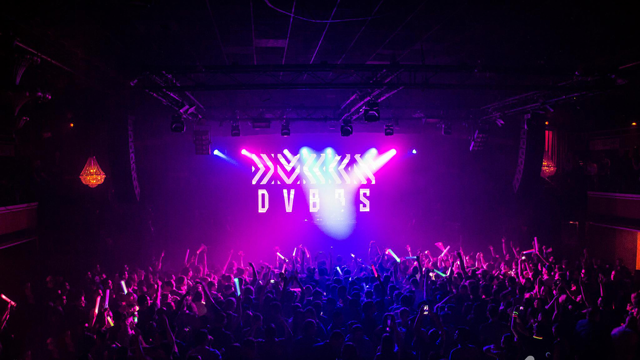 Boston's Biggest EDM Shows…