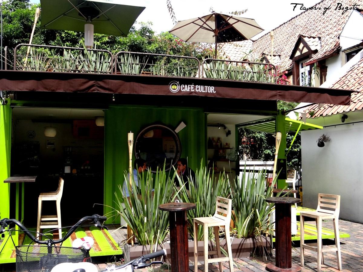 Cultivating Coffee Awareness in Bogota: Café Cultor