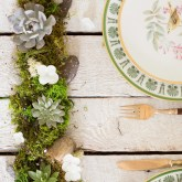 DIY succulent centerpiece-8884