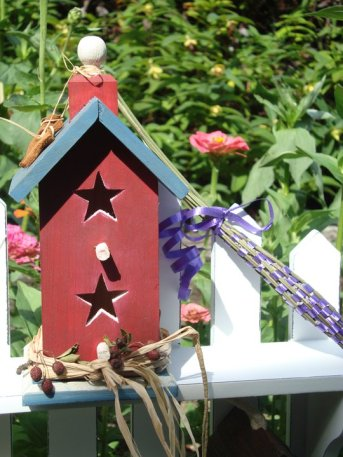 Country Garden Creations