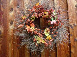 Autumn, a second Spring
