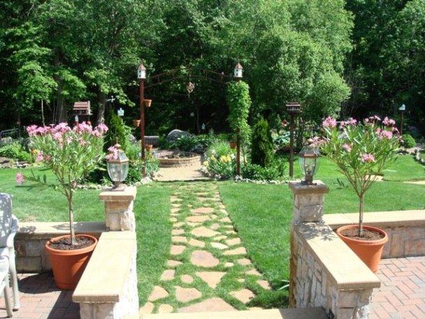 My Big Garden Project
