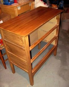 Dresser-'before'