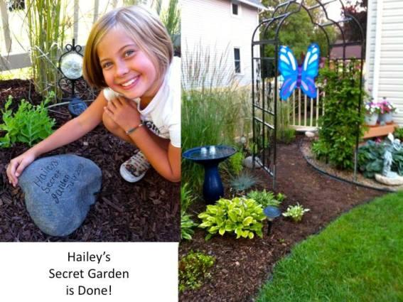 Kids In The Garden 11 Projects Flea Market Gardening